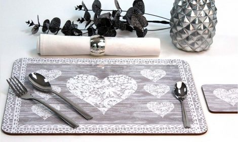 Cork Backed Tablemats