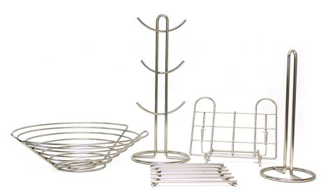 Our wire range
